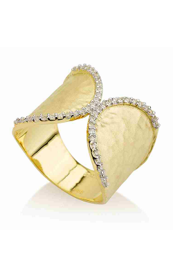 I. Reiss Gallery Collection Fashion Ring R2525Y product image