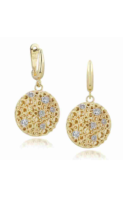 I. Reiss Gallery Collection Earrings ER2850Y product image