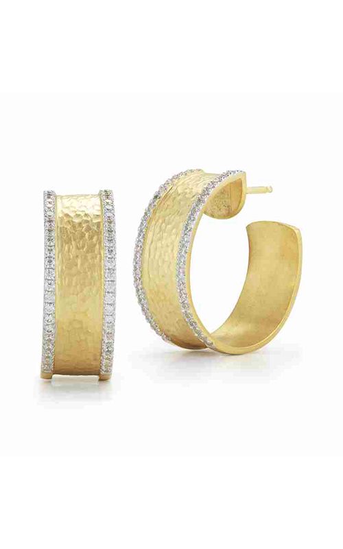 I. Reiss Gallery Collection Earrings ER3157Y product image
