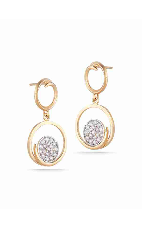 I. Reiss Gallery Collection Earrings ER2942Y product image