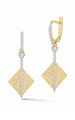 I. Reiss Gallery Collection Earrings ER3199Y product image