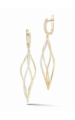 I. Reiss Diamonds Earrings ER3107Y product image