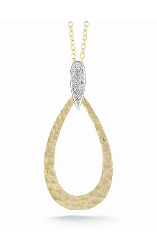 I. Reiss Gallery Collection Necklace IR3502Y product image