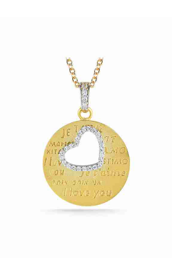 I. Reiss Gallery Collection Necklace IR3399Y product image