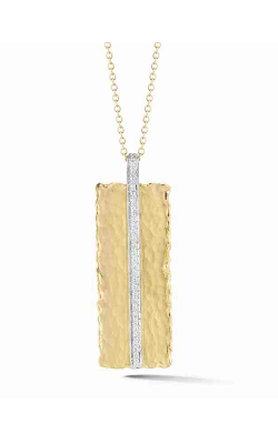 I. Reiss Gallery Collection Necklace IR3556Y product image