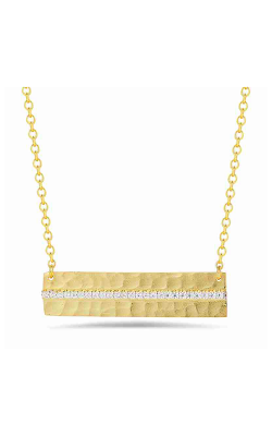 I. Reiss Gallery Collection Necklace IR3615Y product image