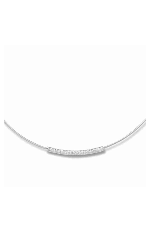 I. Reiss Wire Collection Necklace IR3540W product image