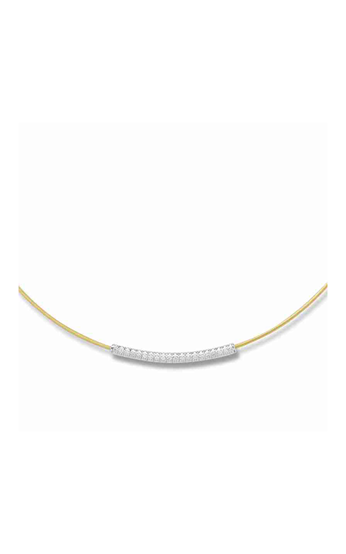 I. Reiss Wire Collection Necklace IR3540Y product image