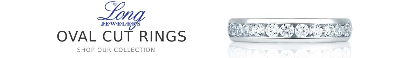 Channel Wedding Bands at Long Jewelers