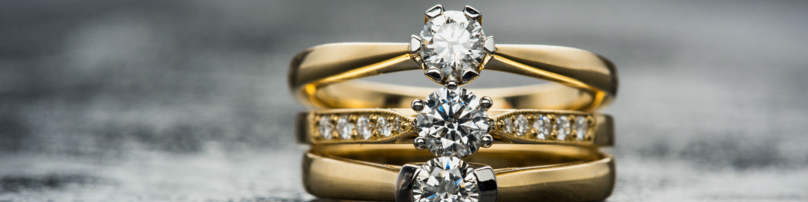 Sell Your Gold at Long Jewelers in Virginia Beach