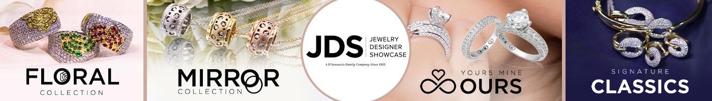 Jewelry Designer Showcase Engagement Rings