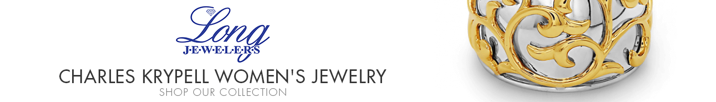 Charles Krypell Jewelry at Long Jewelers
