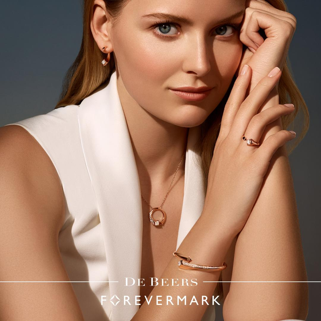 A New Forevermark Collection Has Arrived in Time for Fall 2021