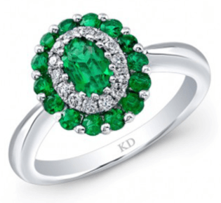 Kattan High Quality Fashion Ring Available at Long Jewelers